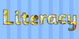 Reading/Literacy Tutor