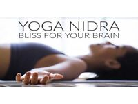 Find Full-Body Relaxation in Yoga Nidra