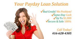 Cash loans next day photo 1