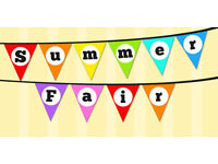 summer fair stalls available