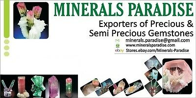 Minerals Paradise