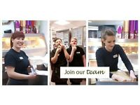 Customer Service Assistant (Day Time Shifts, 12.00pm - 3.00pm) - George's Tradition, Belper