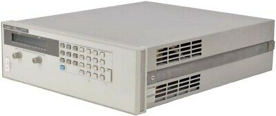 Agilent 6554a Industrial Lab Programmable Digital 0-60v 0-9a Dc Power Supply
