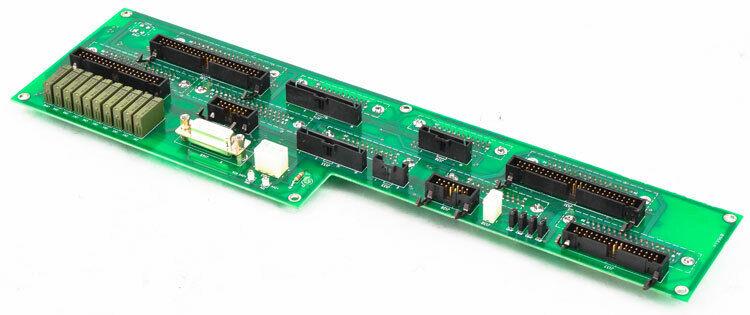 Aviza Technology 2019273 Connector Interface Plane Bottom Switchyard Board Sb2