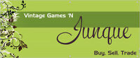 """Vintage Games 'N Junque - Sault exclusive """"The Candle Cupboard"""""""