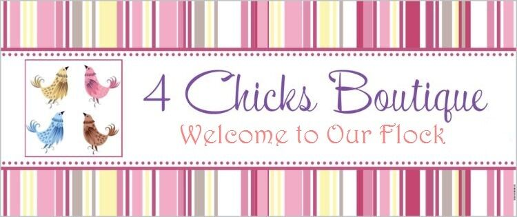 4 Chicks Boutique