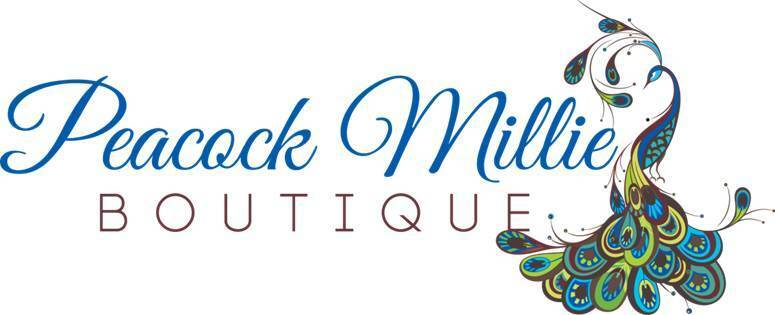 Peacock Millie Boutique