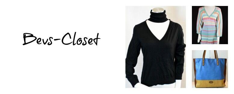 Bevs-Closet