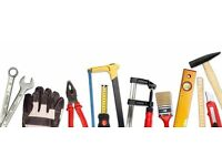Property Maintenance - Handyman/Builder to Gardening, Plumbing, Kitchens, bathrooms, Cleaning,