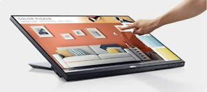 """Dell 24"""" Touch Monitor: P2418HT Full HD1080"""