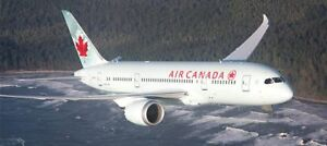 Air Canada 25% off voucher for $75. (up to 2 people)