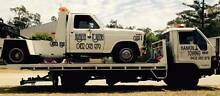 Tilt Tray Tow Truck West Perth Perth City Preview