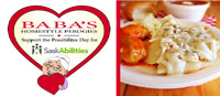 Baba's Support the Possibilities Day