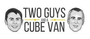 Two Guys and a Cube Van