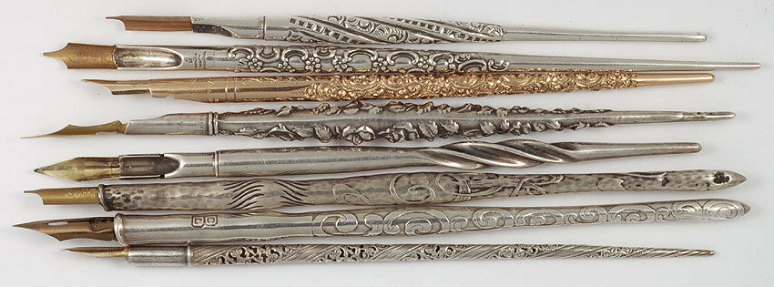 Vintage Pens LLC