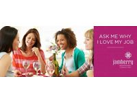 Jamberry - Do you want to run your own, fun home business?
