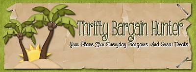Thrifty Bargain Hunter 1