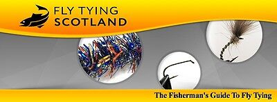 Fly Tying Scotland
