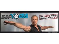 DDP YRG yoga dvds fitness home workouts insane POSTAGE AVAILABLE