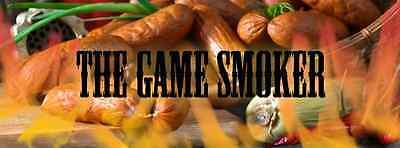 THE GAME SMOKER