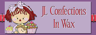 JL Confections In Wax