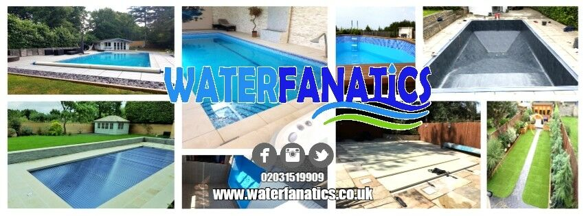 Waterfanatics