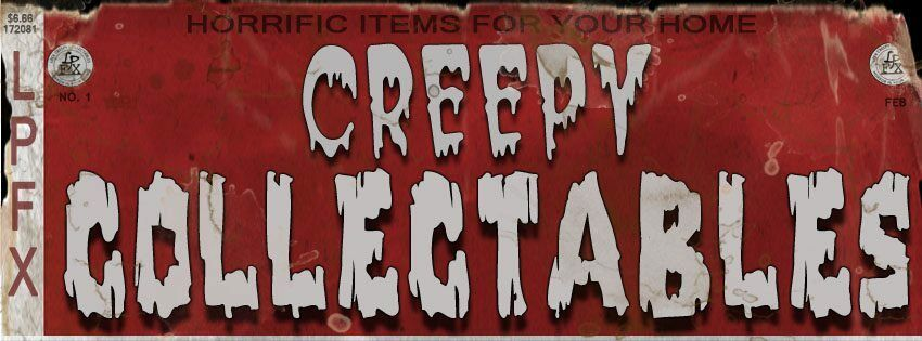 Creepy Collectables