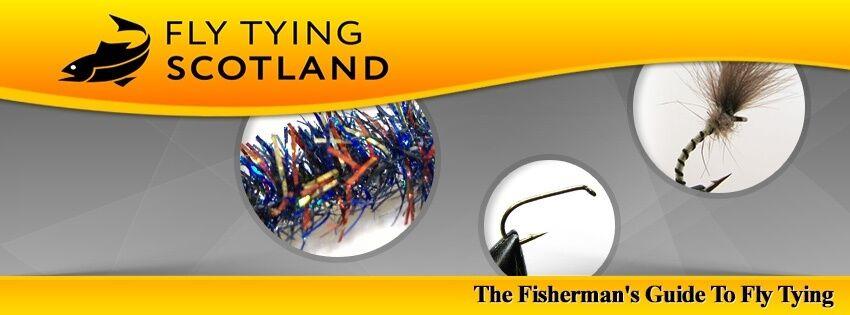 Fly Tying Scotland