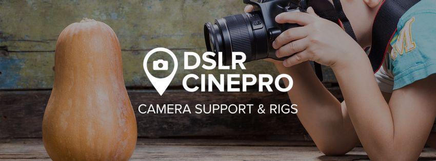 DSLR.Cinepro