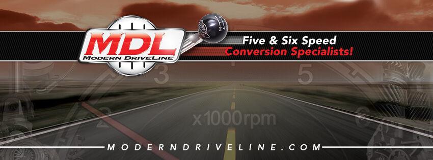 Modern Driveline