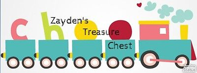Zayden's Treasure Chest