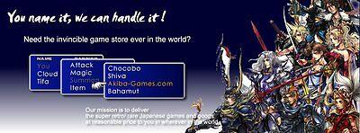 akiba-games dot com