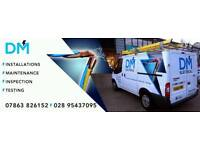 Electrician Belfast 24/7 emergency call out low prices
