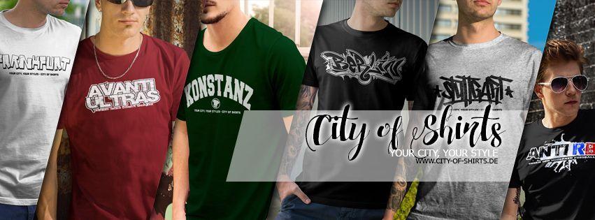 CITY OF SHIRTS