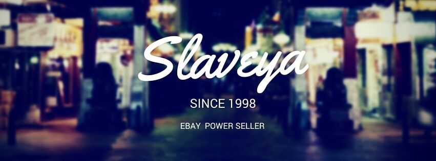 Slaveya