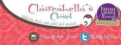 Claireabella's Closet