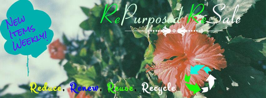 Repurposed Resale