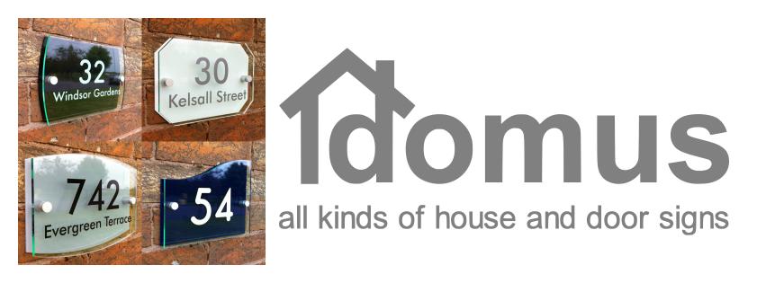 Domus-HouseSigns