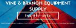 Vine Branch Equipment Supply