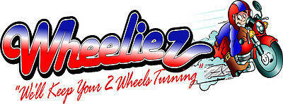 Wheeliez LTD