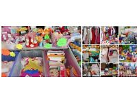 Mum2mum Market Baby and Children's Nearly New Sale - Wantage Sunday 16 October
