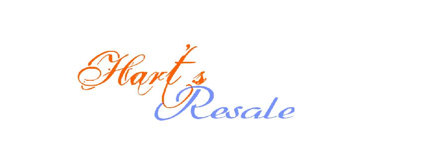 Harts Resale