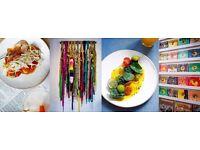 Kitchen Porter - Andina Restaurant in Shoreditch
