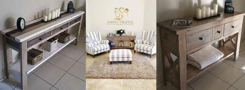 Savoy Truffle Furniture