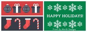 Happy Holidays from Jessie's Treats !