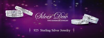 Silver Dew Jewelry