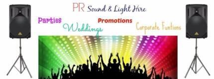 PA Speaker Hire - $100⁄night Perth Region Preview