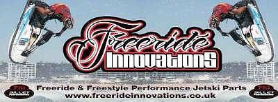 Freeride Innovations Jetski Parts