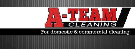 A-TEAM CLEANING  Perth CBD Perth City Preview