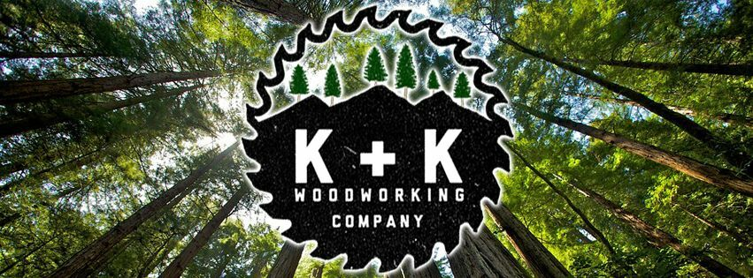 K&K Woodworking Co.